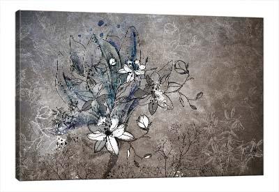 5D картина «Загадочный букет»