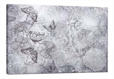 5D картина «Туманная поляна»