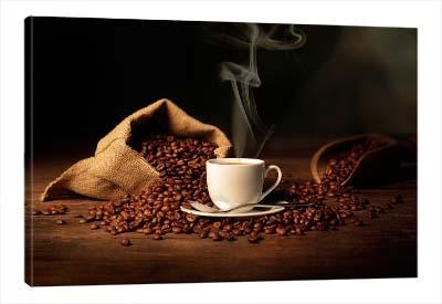 5D картина  «Кофейная композиция»