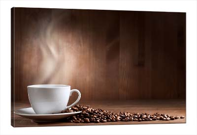 5D картина  «Кофейный аромат»