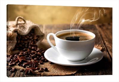 5D картина  «Зерновой кофе с бадьяном»