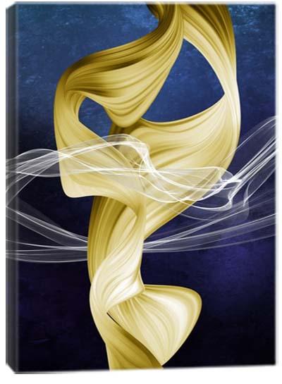 5D картина «Эксклюзивный шелк. Арт 2»