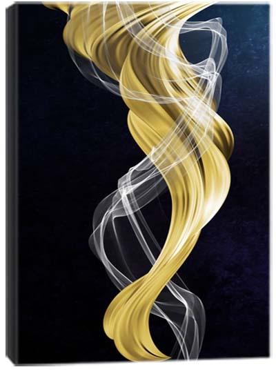 5D картина «Эксклюзивный шелк. Арт 3»