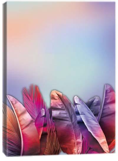 5D картина «Экзотическое спокойствие. Арт 3»