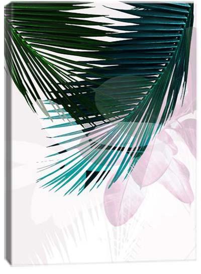 5D картина «Райский уголок. Арт 1»