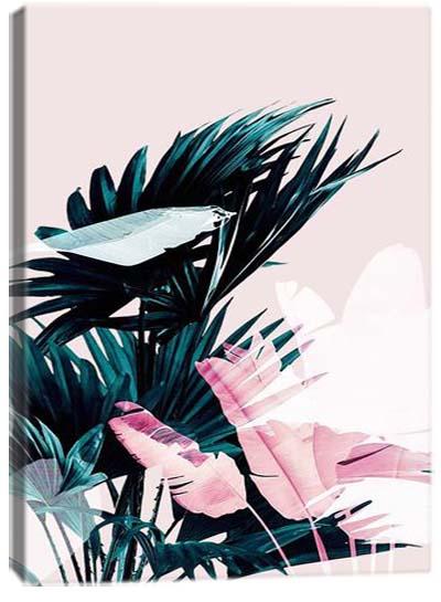 5D картина «Райский уголок. Арт 2»