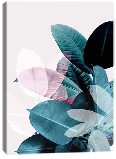 5D картина «Райский уголок. Арт 3»