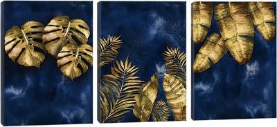 5D картина «Тропическое золото»