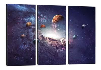5D картина  «Парад планет»