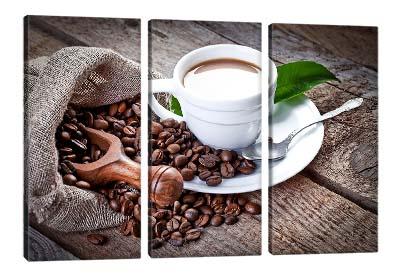 5D картина  «Чашечка кофе»