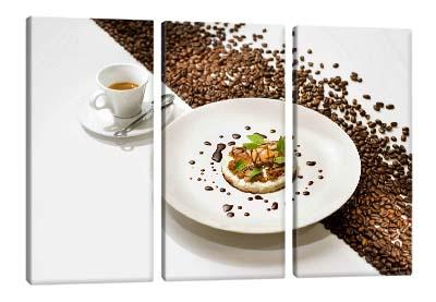 5D картина  «Кофе-брейк»