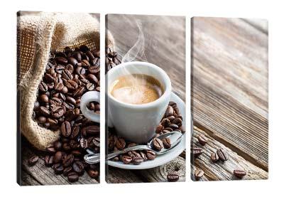 5D картина  «Деревенский завтрак»