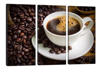 5D картина  «Бодрящий кофе»