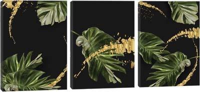 5D картина «Тропический секрет»