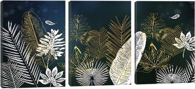 5D картина «Тропическая ночь»