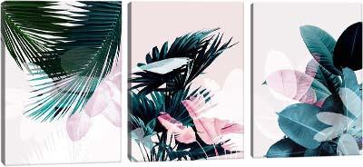 5D картина «Райский уголок»