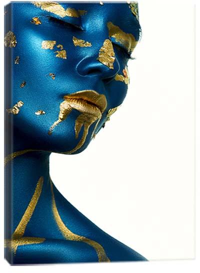 5D картина «Эстетика красок. Арт 2»