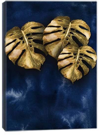 5D картина «Тропическое золото. Арт 1»