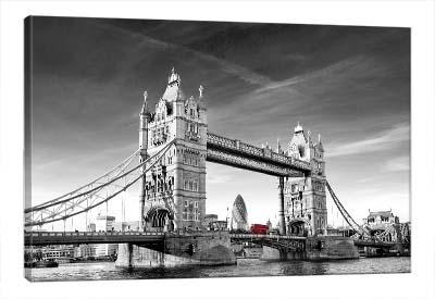 5D картина «Тауэр Бридж»