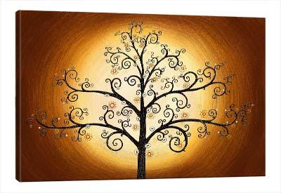 5D картина «Дерево жизни»