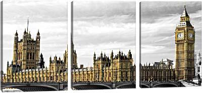 5D картина «Лондон»