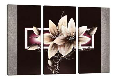 5D картина «Изысканная магнолия»
