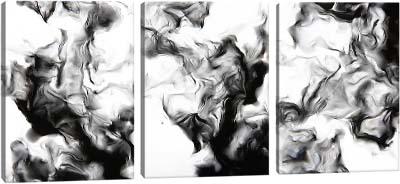 5D картина «Дымчатый след»