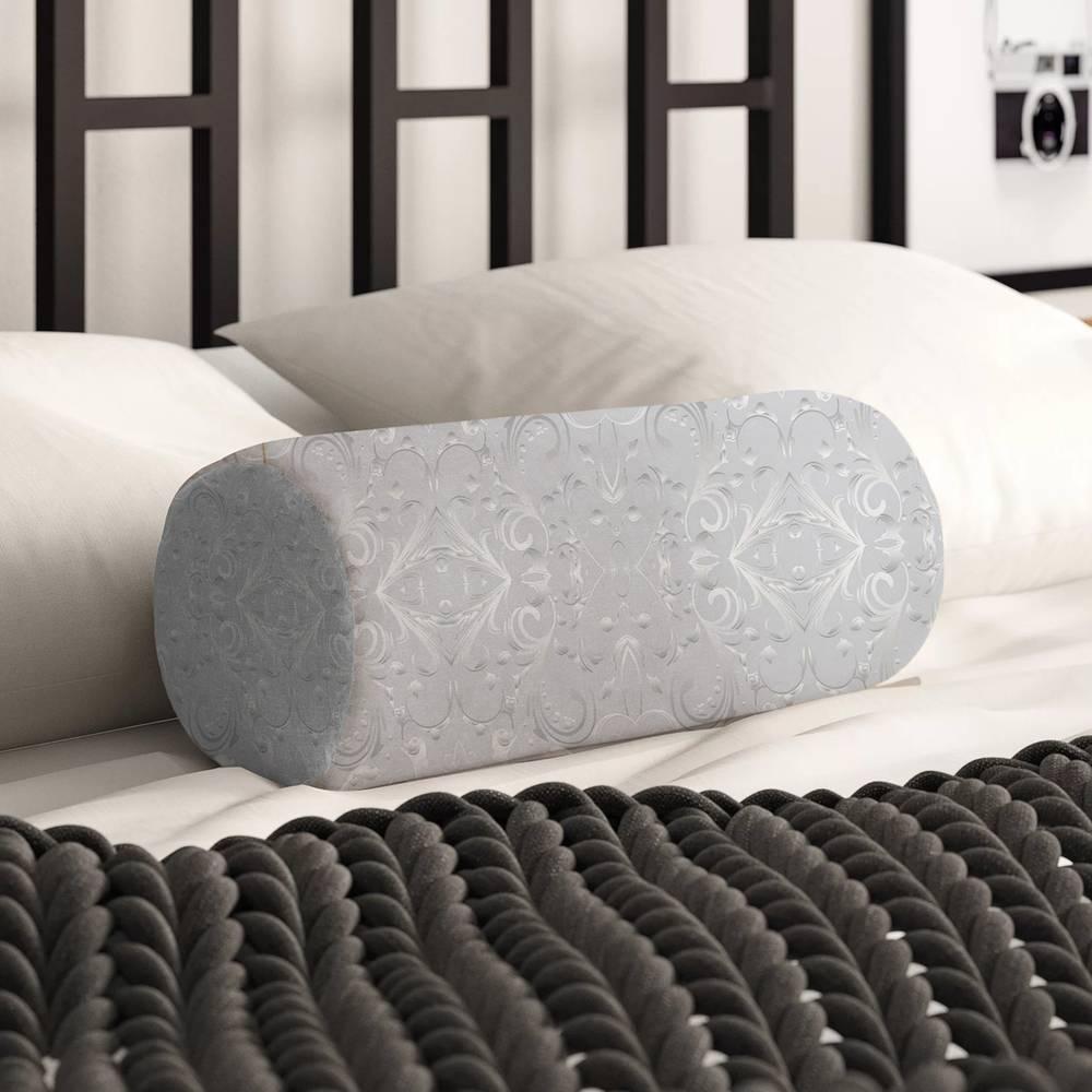 Интерьерная круглая подушка «Венеция» вид 2