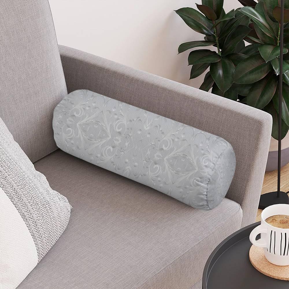 Интерьерная круглая подушка «Венеция» вид 4
