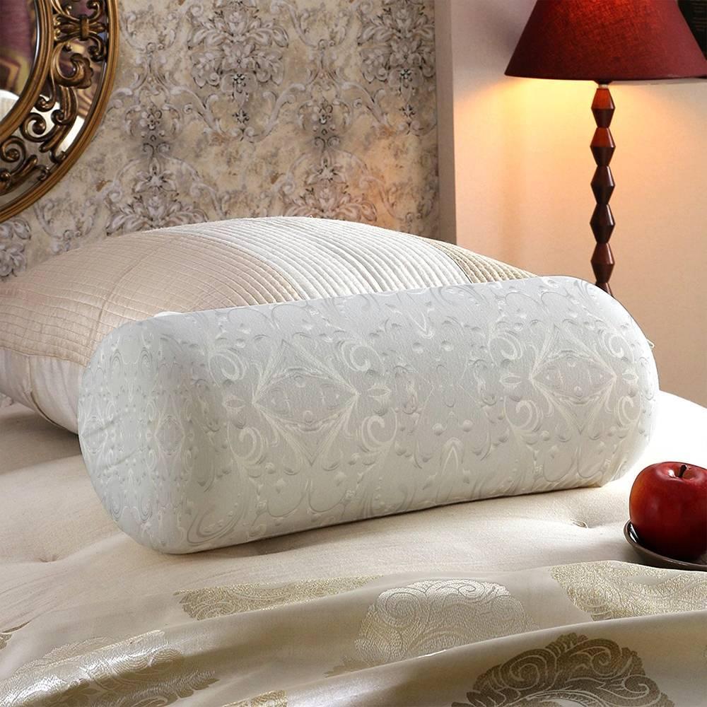 Интерьерная круглая подушка «Венеция» вид 5