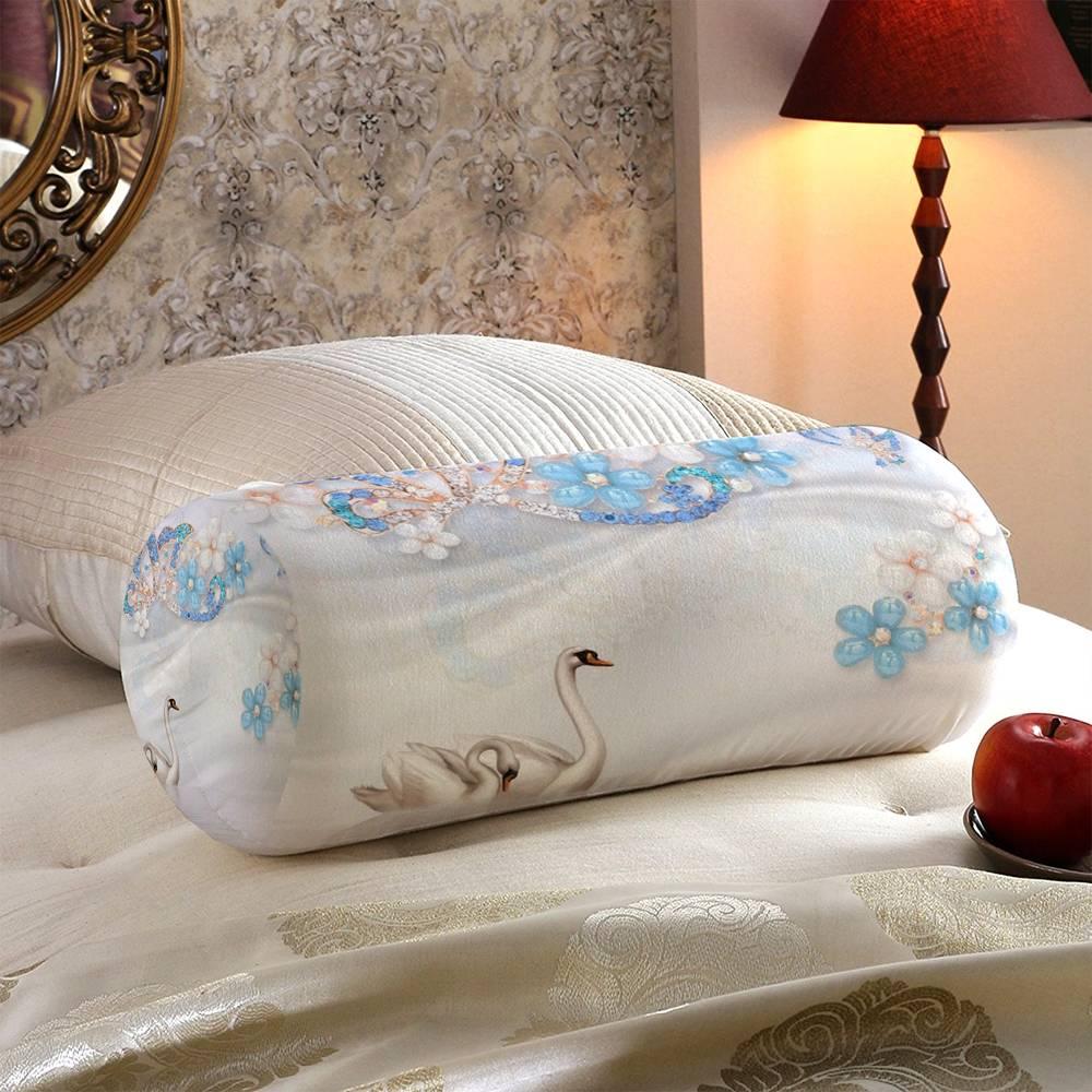 Интерьерная подушка для дивана «Ювелирная композиция» вид 5