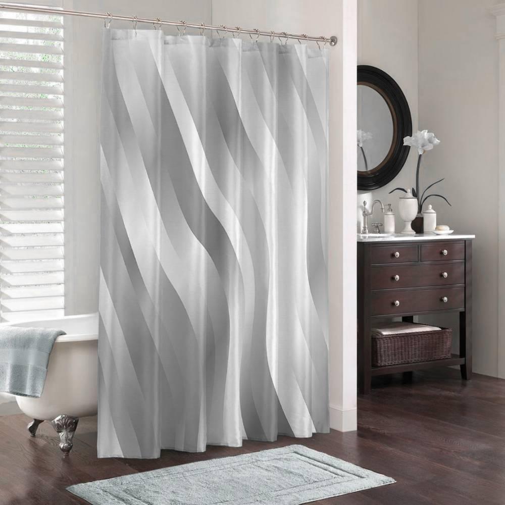 Занавеска для ванной «Торнадо» вид 3