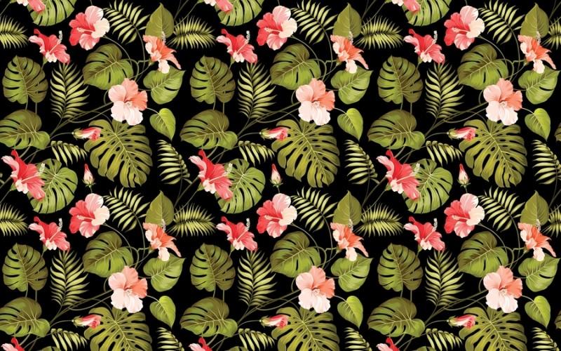 3D Фотообои 3D Фотообои «Цветущий папоротник»