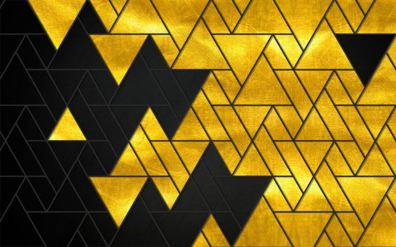 3D Фотообои 3D Фотообои  «Сокровища египетских пирамид»