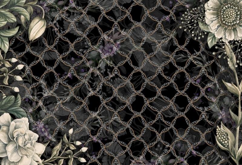 3D Фотообои Фотообои «Торжественные сумерки»
