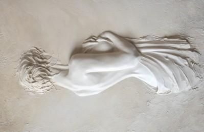 3D Ковер «Чарующая незнакомка»