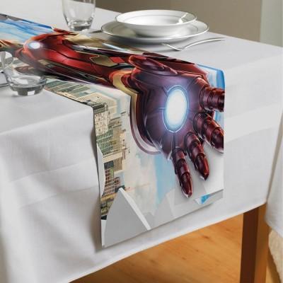 Сервировочная дорожка «Железный Человек»