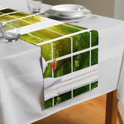 Сервировочная дорожка «Панорамное окно»