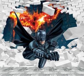 Фотошторы «Бэтмен»