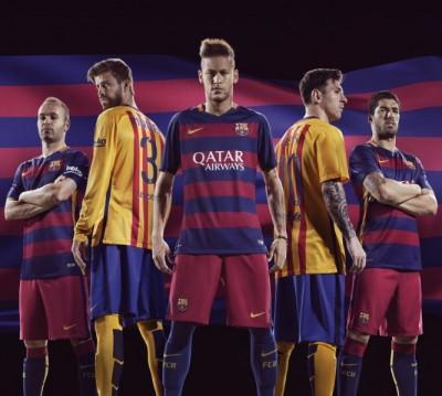 Фотошторы «Барселона»