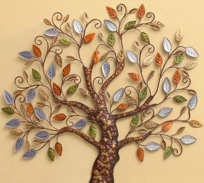 Фотошторы «Дерево счастья»