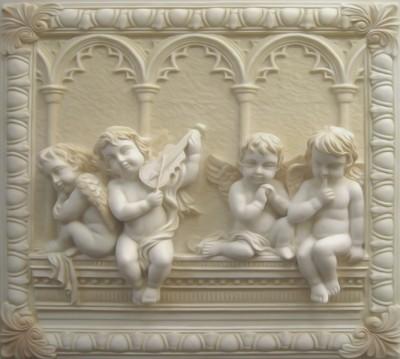 Фотошторы «Ангелочки»