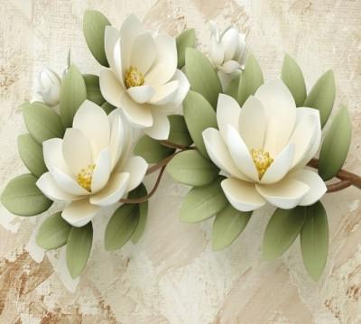 Фотошторы «Цветы жасмина»