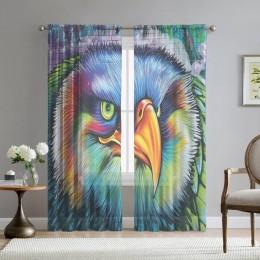 Фототюль «Хищный орел»