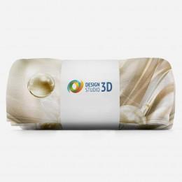 3D плед «Жемчужины в невесомости»