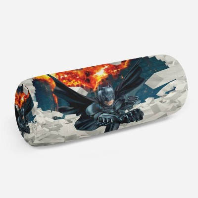 3D подушка-валик «Бэтмен»