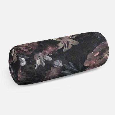 3D подушка-валик «Ночная мистерия»