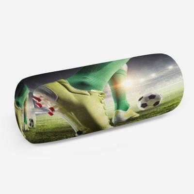 3D подушка-валик «Готовность к удару»