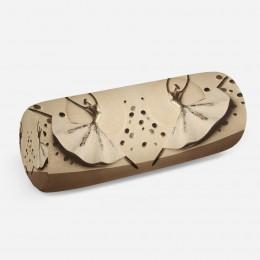 3D подушка-валик «Балет»