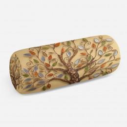 3D подушка-валик «Дерево счастья»